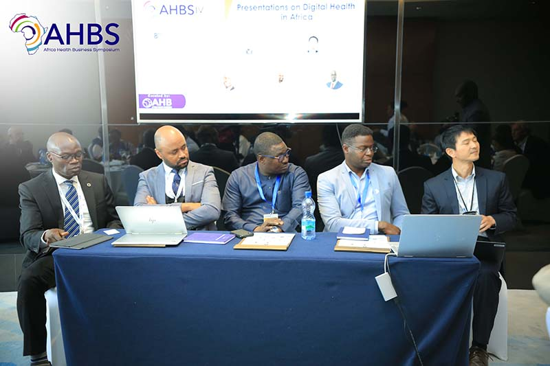 AHBS IV Side Sessions