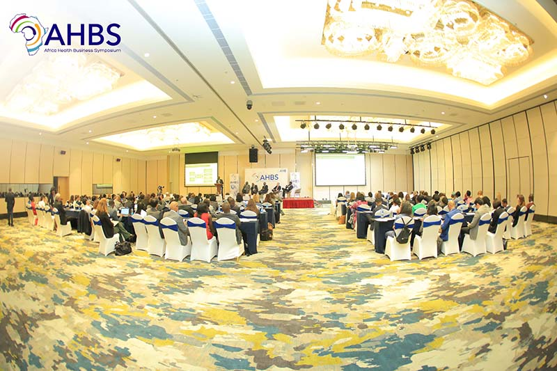 AHBS IV Plenary