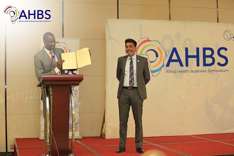 AHBS IV SPEAKERS