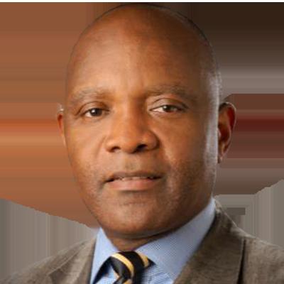 John Nkengasong