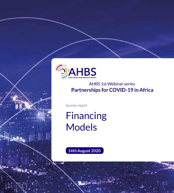 Financing-Models