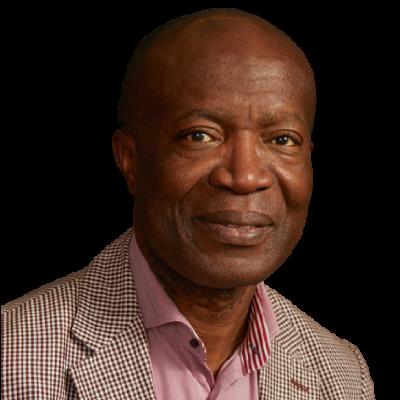Kwasi Boahene