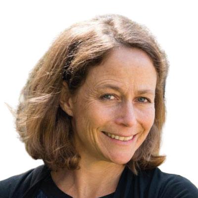 Polly Dunford