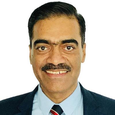 Vinay Ransiwal