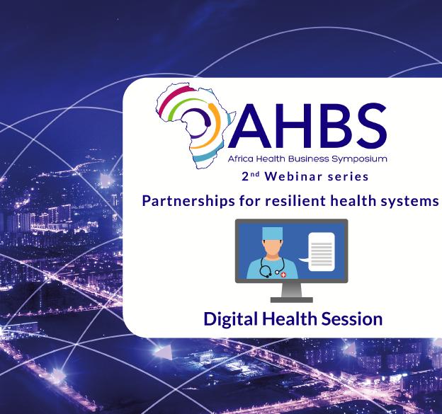 Digital health AHBS