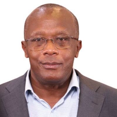 Dr. Kanyenje Gakombe