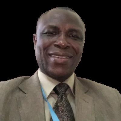 Dr. Nsenga Ngoy