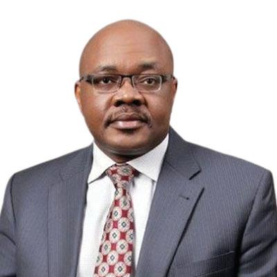 Nicaise Ndembi