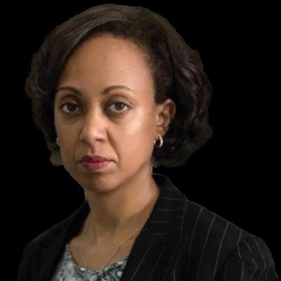 Dr. Lia Tadesse Ministry of Health Ethiopia