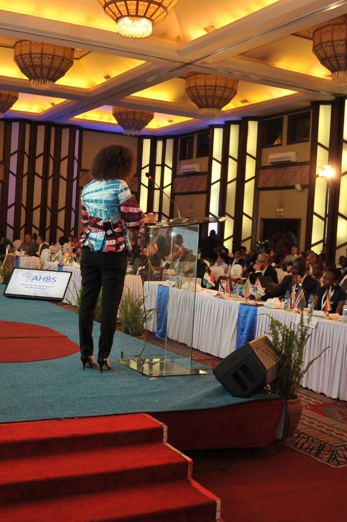 AHBS Nairobi