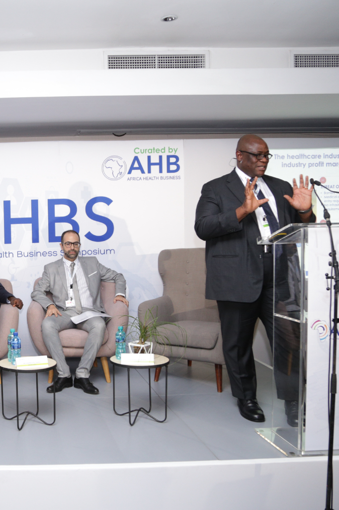 AHBS Session