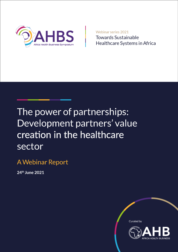 Partnerships-Report