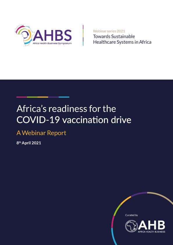 Vaccine-Readiness
