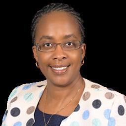 Jacqueline Kitulu